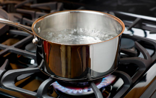 Boil water notice issued for parts of Dublin, Meath, and Kildare