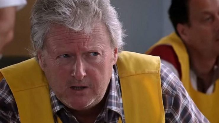 Coronation Street's Charlie Lawson hints at a possible return for Jim McDonald
