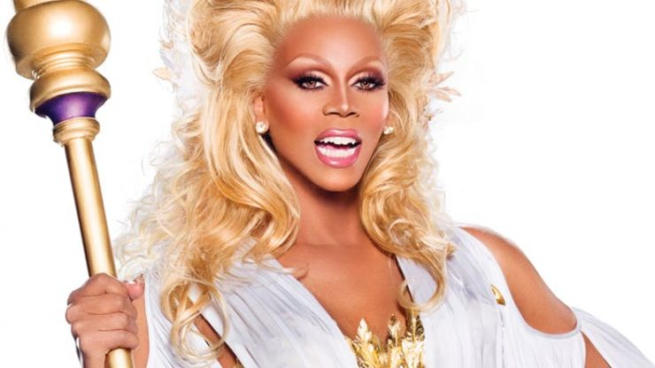 Shantay you stay: RuPaul confirmed to host Saturday Night Live next month