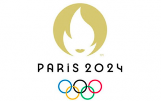 France's Olympic logo is getting rinsed online and oh, the memes - the sweet memes