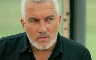 Bake Off's Paul Hollywood apologises for tasteless diabetes joke