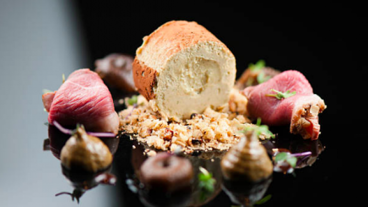 Foie gras to be banned in New York City due to animal cruelty