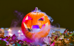Sick of carving? Cork Deliveroo customers can get some cheap pumpkins with their dinner this Halloween
