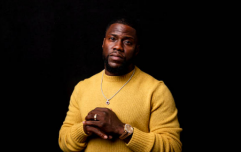 Kevin Hart's 'appreciation for life is through the roof' following major car crash