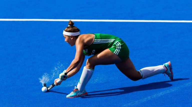 'We call it our Everest'- Hockey star Lena Tice on Olympic aspirations ahead of a massive weekend