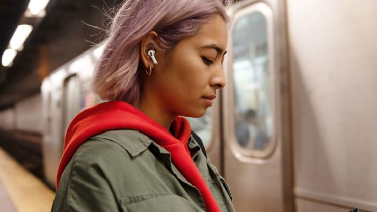 The AirPods Pro have arrived so, what can Apple's latest gadget do?