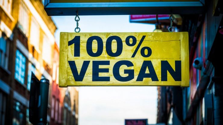 World Vegan Day: can you really get all of your nutrients on a plant-based diet?