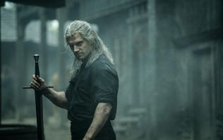 WATCH: The main trailer for The Witcher has finally arrived
