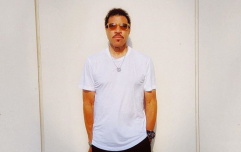 Lionel Richie has announced a huge outdoor concert in Ireland next year