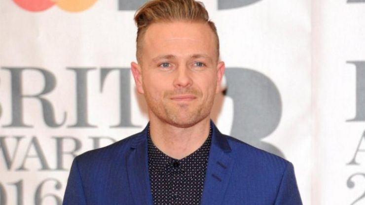 Nicky Byrne pays a heartfelt tribute to his father on tenth anniversary