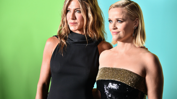 Reese Witherspoon asks Jennifer Aniston to star in Big Little Lies and please, make it happen