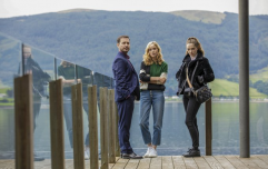 BBC One's The Nest is the crime drama that will be your new TV obsession