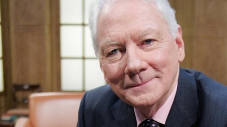 A 'really special' Late Late Show tribute to Gay Byrne will be on RTÉ tonight