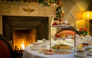 The Westin launches a Christmas-themed afternoon tea and it sounds delicious