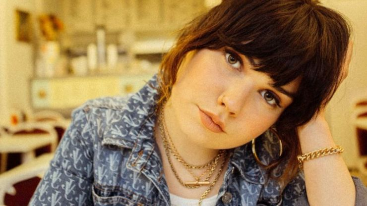 One to Watch: Lily Moore is supporting Tom Walker in the Olympia Theatre tonight