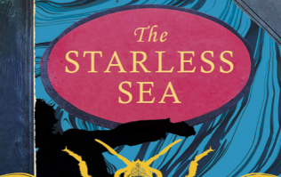 Review: ErinMorgenstern's The Starless Sea will sweep you away on a magical adventure