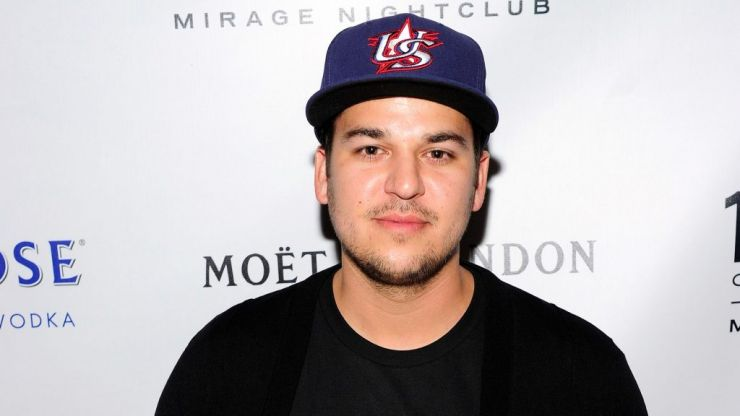It looks like Rob Kardashian could be stepping back into the limelight very soon