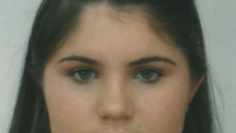 Gardaí are seeking the public's assistance in locating 17-year-old Janelle Quinn