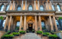 WIN an overnight Christmas getaway for two at the Merchant Hotel in Belfast