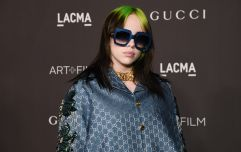 Billie Eilish is NOT impressed with her new haircut and we can easily see why