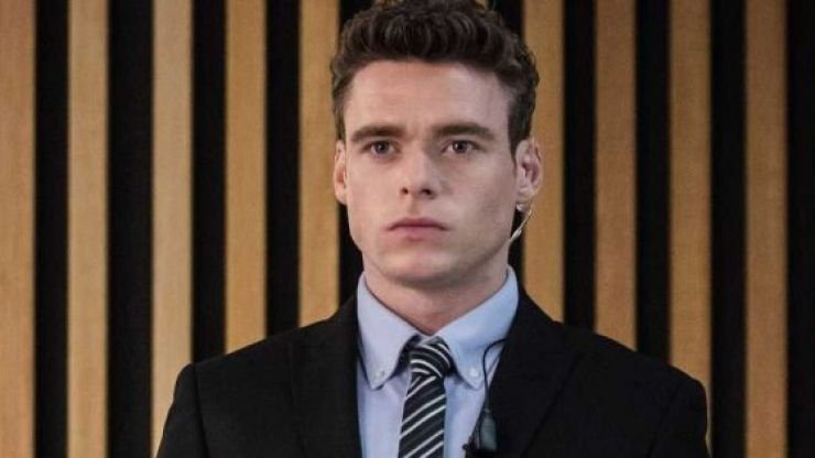 Bodyguard creator is making a new cold case TV show drama and it sounds brilliant