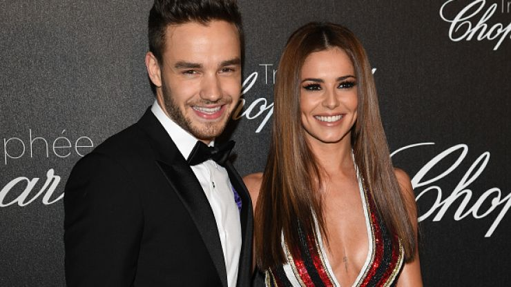 Liam Payne discusses the 'missing' part from his relationship with Cheryl