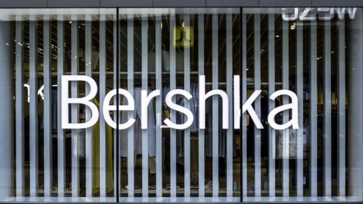 Bershka's latest collaboration isn't one you'd expect but just LOOK at the funky jackets