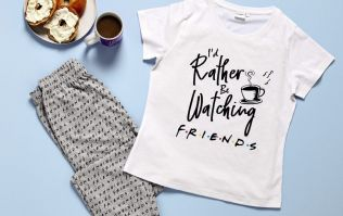 Aldi have a new Friends range coming including cushions and mugs