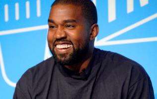 Kanye West might change his name to Christian Genius Billionaire Kanye West