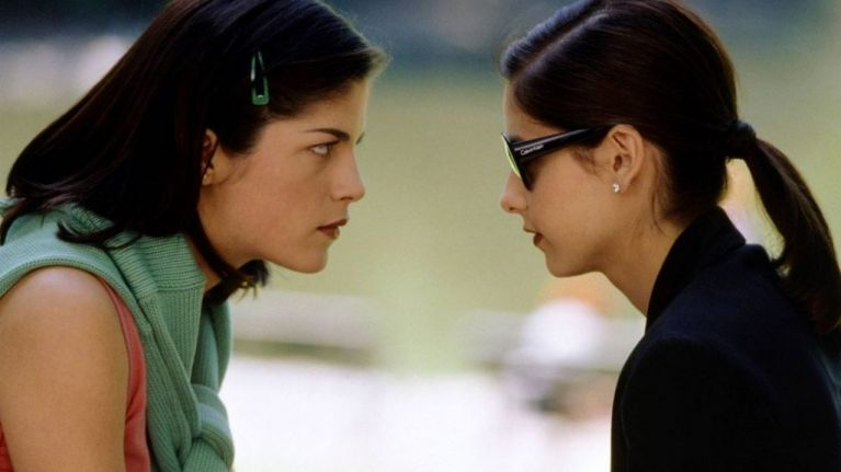 Selma Blair shares Cruel Intentions throwback two decades after filming the iconic movie