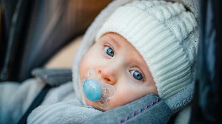 The 8 baby names parents are most likely to use in 2020