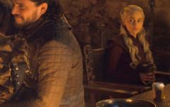 Emilia Clarke appears to have figured out who was behind Game of Thrones' coffee gate