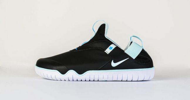 Nike has created a pair of shoes specifically for nurses ...
