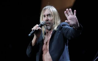 Iggy Pop announced as headliner for next year's All Together Now