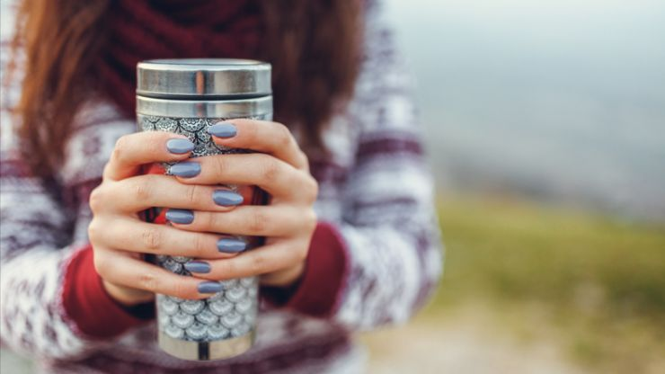 Coffee-lovers! Tell us about your coffee-drinking habits for a chance to WIN free coffee for a year