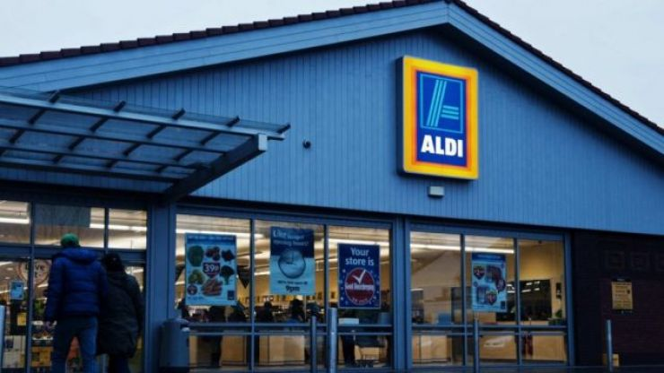 Aldi has been named as Ireland's Most Eco-Friendly Company in 2019