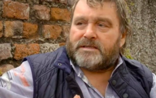 Brendan Grace's family will be on the Late Late Show tonight