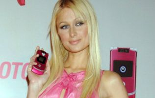 The Motorola Razr flip phone is coming back into our lives