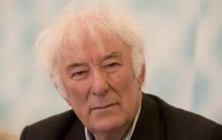 BBC2 to show a feature-length film on the life of Seamus Heaney later this month