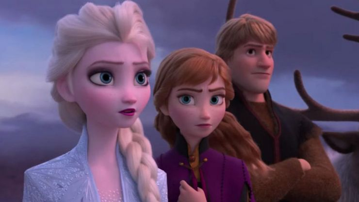I went to see Frozen 2 earlier this week and here's exactly what I thought