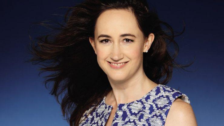 Sophie Kinsella on the 'enduring appeal' of the Shopaholic series