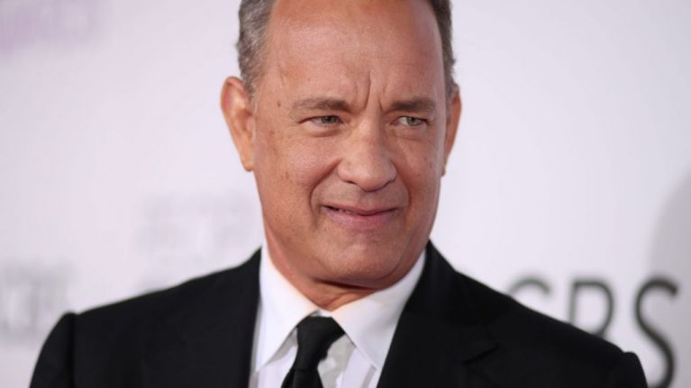 Apparently Tom Hanks was almost in Friends, but he turned down the role