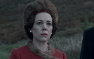 Netflix viewers incredibly moved by The Crown's portrayal of Aberfan disaster