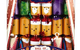 Kevin the Carrot is back in Aldi along with decorations, cards and crackers