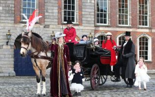 There's a new boutique Christmas market coming to Dublin Castle next month