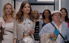 Paul Feig chats about a Bridesmaids SEQUEL and coming back to direct the movie