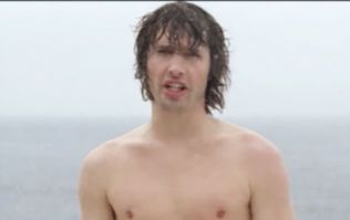 James Blunt just announced a Dublin gig for next summer