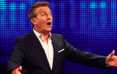 Bradley Walsh teases a major 'shake-up' for The Chase