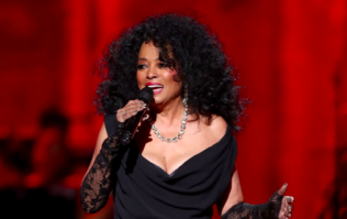 Diana Ross announces two massive Irish gigs for next summer