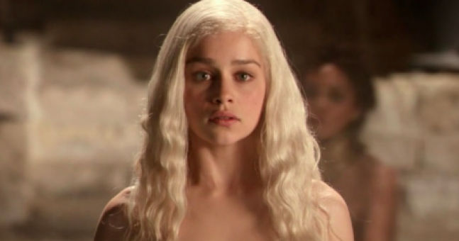 Game of Thrones: Emilia Clarke vents about fans fixation on nudity - Business Insider